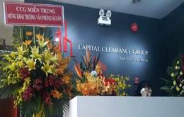 """Chiêu lôi kéo của Capital Clearance: Kêu gọi đầu tư với lãi suất """"khủng"""" 400%/năm"""