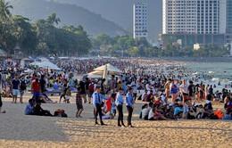 Lượng du khách Hàn Quốc đến Khánh Hòa tăng mạnh trong 5 tháng đầu năm