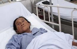 Cụ bà 78 tuổi bị ngừng tim được cứu sống