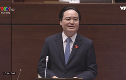 Bộ trưởng Bộ GD&ĐT: Bệnh thành tích đã tồn tại từ lâu