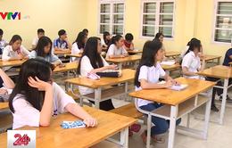 Lượng thí sinh thi vào lớp 10 Hà Nội tăng đột biến: Nhiều em vẫn tự tin