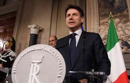 Tân Thủ tướng Italy cam kết thay đổi
