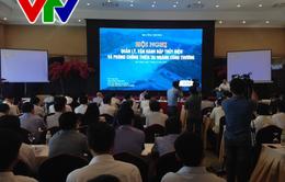 Hội nghị quản lý, vận hành đập thủy điện và phòng chống thiên tai năm 2018