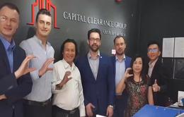 """Sự thật về Tập đoàn """"tự xưng"""" Capital Clearance"""