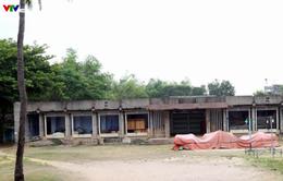Bình Định: Lãng phí nhà văn hóa huyện Phù Mỹ