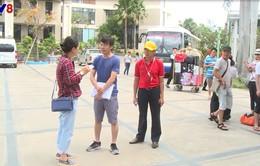 Phú Yên: Khách du lịch bị nhà xe bỏ giữa đường