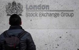 Sàn chứng khoán London ngừng giao dịch 1 giờ