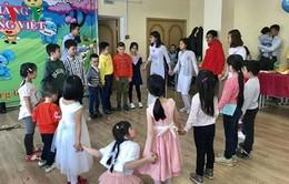 Khai trương lớp học tiếng Việt tại thành phố Ekaterinburg, Nga