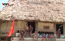 Quảng Nam xây dựng Nông thôn mới gắn bảo tồn văn hóa