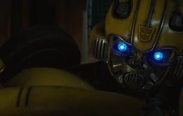 """""""Bumblebee"""" tung trailer, chính thức trở lại màn ảnh rộng vào dịp cuối năm 2018"""