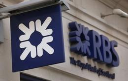 Những cuộc giải cứu ngân hàng của Chính phủ Anh