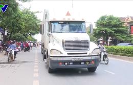 Quảng Trị: Tai nạn giao thông trên Quốc lộ 1A, một người tử vong