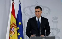 Nữ Bộ trưởng chiếm đa số trong nội các Tây Ban Nha