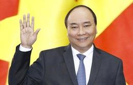 Thủ tướng Nguyễn Xuân Phúc lần thứ hai dự Hội nghị Thượng đỉnh G7