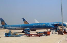 Vietnam Airlines áp dụng mức lương mới cho phi công từ tháng 6/2018