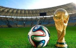 Trực tiếp Thế hệ số 17h50 (7/6): Học thi mùa World Cup