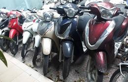 Ninh Thuận: Tiếp tục truy bắt các đối tượng trong băng nhóm trộm cướp số lượng lớn xe máy