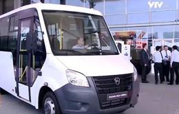Doanh nghiệp ô tô Nga, Belarus tăng cường hướng tới thị trường Việt Nam