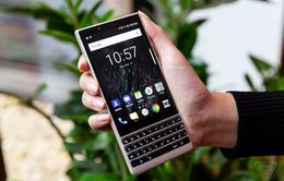 BlackBerry Key2 trình làng: Camera kép, bàn phím qwerty, giá gần 15 triệu đồng