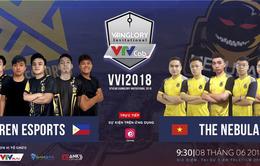 Lần đầu tiên VTVcab trình diễn eSports tại Telefilm