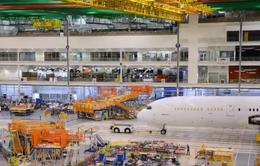 Boeing tìm kiếm đối tác Việt Nam cung cấp linh kiện máy bay