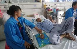 Cứu sống bệnh nhân viêm phổi nặng
