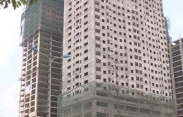 Sức mua căn hộ tại TP.HCM giảm 36%