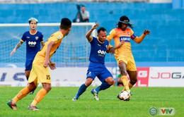 CLB Hải Phòng 2-0 FLC Thanh Hóa: Chiến thắng xứng đáng cho đội chủ nhà