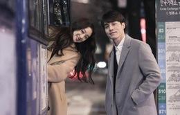 """Jung Ryeo Won gọi Lee Dong Wook là """"người đàn ông hoàn hảo"""""""