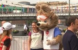 Nga sẵn sàng đón 1,5 triệu cổ động viên nước ngoài dịp World Cup