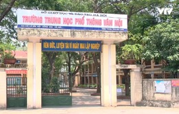 Vụ lọt đề thi lớp 10 ở Hà Nội: Quy chế chặt chẽ sao vẫn có sự cố?