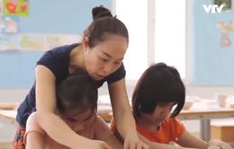Việc tử tế: Lớp học nghệ thuật xuyên thị giác