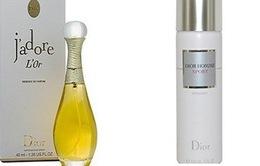Thu hồi và tiêu hủy 2 sản phẩm nước hoa của Dior