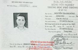 Gia Lai: Phó Chủ tịch HĐND thị trấn Nhơn Hòa bị kỷ luật vì sử dụng bằng giả