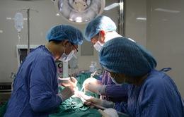 Xử lý khối u ở bệnh nhân ung thư vú di căn