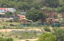 Lãng phí dự án nghìn tỷ bị bỏ hoang tại Ninh Thuận
