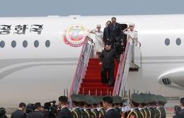 Nhà lãnh đạo Triều Tiên có thể đến Singapore vào ngày 10/6