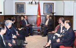 OECD cam kết hợp tác chặt chẽ hơn với Việt Nam