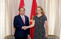 Việt Nam sẽ nỗ lực đóng góp vào thành công của Hội nghị Thượng đỉnh G7 mở rộng