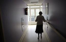 Pháp xây làng riêng cho bệnh nhân Alzheimer