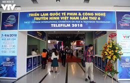 Telefilm 2018: Những hình ảnh đọng lại