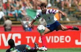 Kỷ lục World Cup: số 5 tuyệt diệu của Salenko