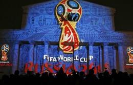 Nga thu hút du khách dịp World Cup