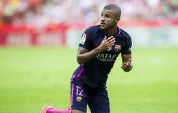 """Barcelona sắp mất """"DNA La Masia"""" vào tay Inter Milan"""