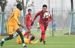 Lịch thi đấu và trực tiếp bóng đá U23 châu Á 2018, ngày 10/01: U23 Thái Lan và U23 Malaysia đồng loạt ra quân