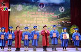 Thêm 7 bác sĩ trẻ tình nguyện lên vùng cao