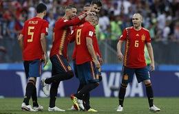 TBN thua sốc tại FIFA World Cup™ 2018, HLV Hierro nói gì?