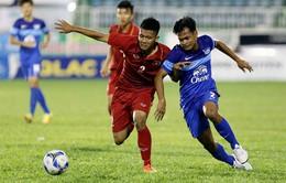 15h30 hôm nay (1/7), U19 Việt Nam gặp U19 Thái Lan ở trận ra quân giải U19 Đông Nam Á