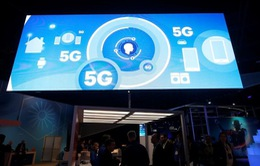 Trung Quốc sẽ trở thành thị trường 5G lớn nhất thế giới vào năm 2025