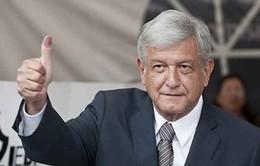 Hôm nay, gần 90 triệu cử tri Mexico tham gia bầu cử Tổng thống